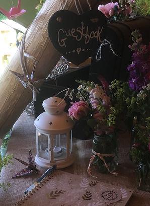 vintage wedding hire lanterns