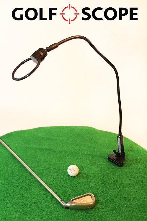 GolfScope Swing Training Aid
