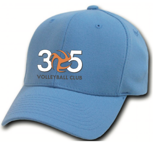 Cap 305vbc light Blue