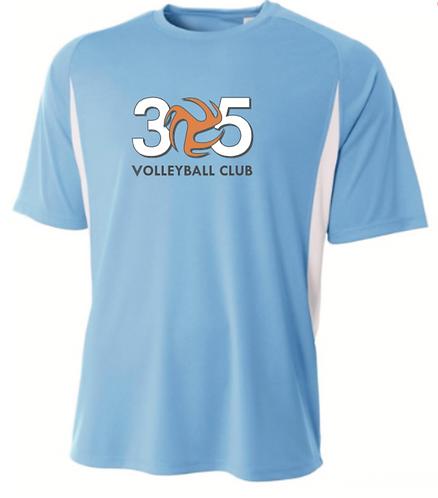 Camisa A4 N3181 Light Blue