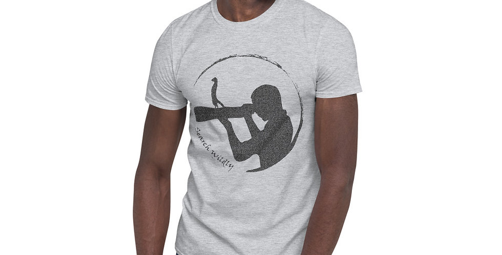 Search Wildly Apparel Branded (Economy T-shirt)