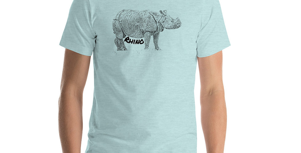 Rhino T-Shirt (without logo)