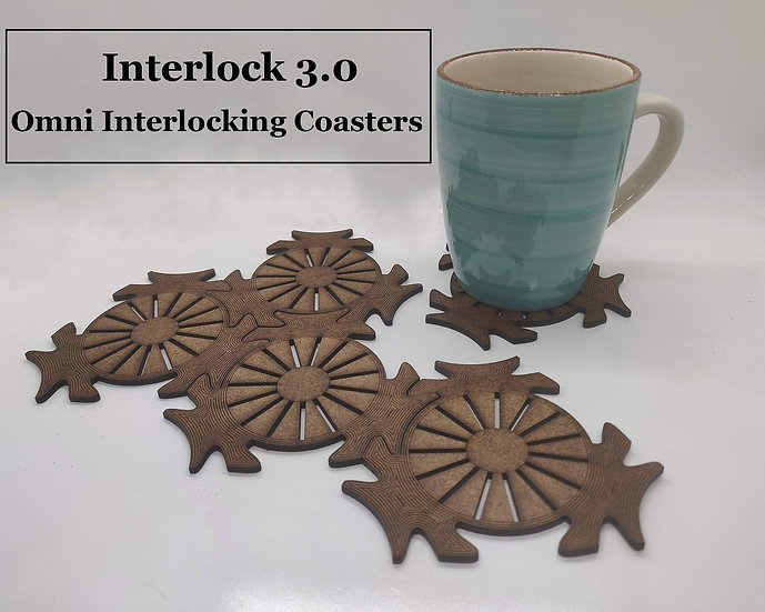 Interlock 3.0 (Original)