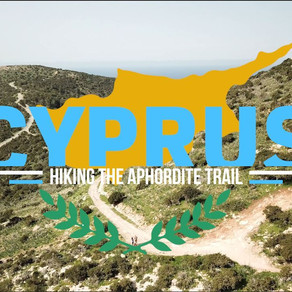 Discover Wildlife of the Aphrodite nature trail