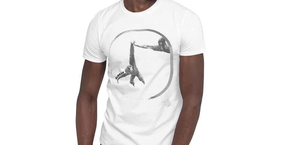 Gibbon T-Shirt (soft Economy)