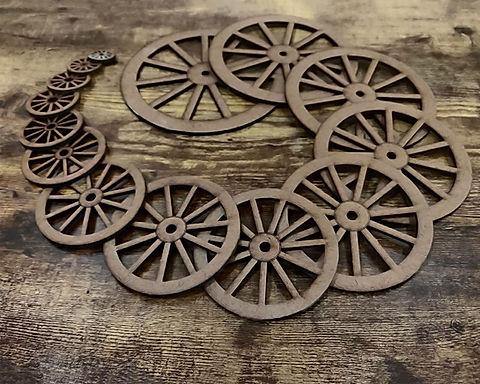 HardBoard Wheels All sizes