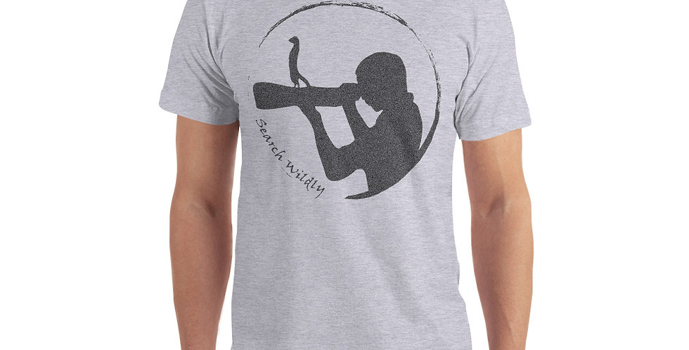 Search Wildly Apparel (American Apparel) T-Shirt