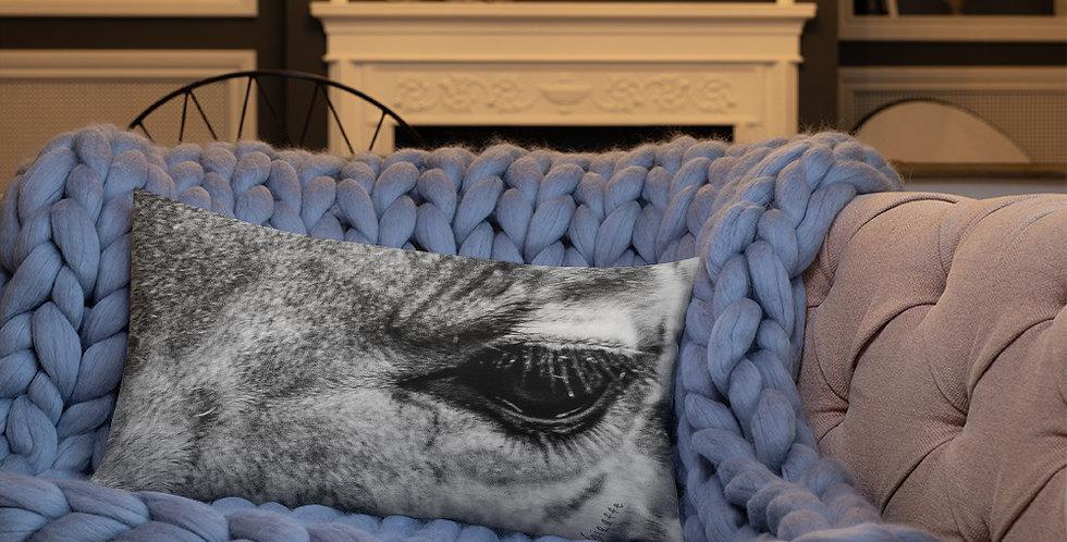 Giraffe Premium Pillow