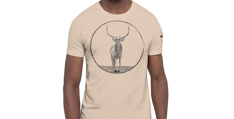 Majestic Elk T-Shirt
