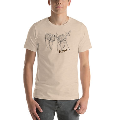 Kudu T-Shirt