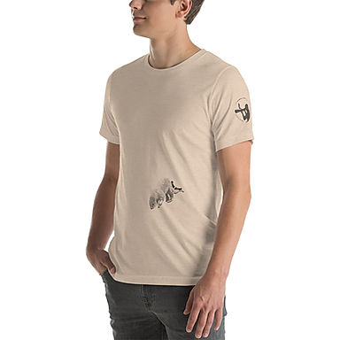 Sneaky River Otter T-Shirt