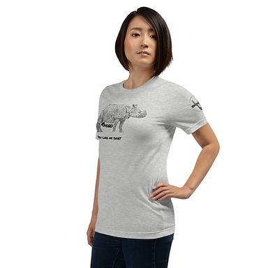Rhino You like this T-Shirt