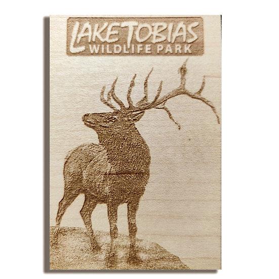 60 Elk Head Tilt