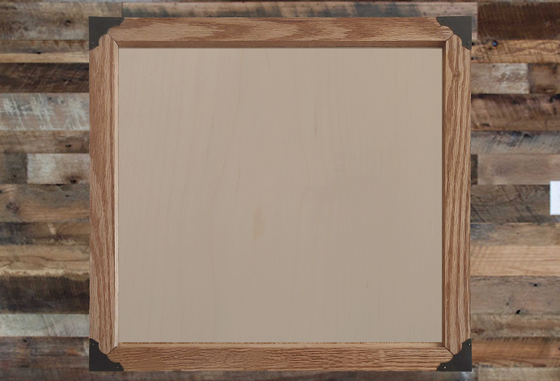 Square Engraved Photo (1:1)