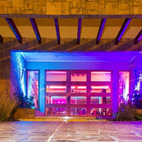 Arena Restaurant / Eventos