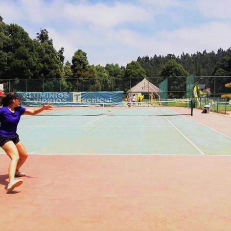 Tenis / Paddle / Fútbol