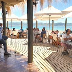 Olas - Pub & Restaurant