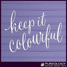 Pureology Hair salon Hove