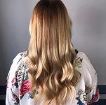 Long hair specialist Brighton