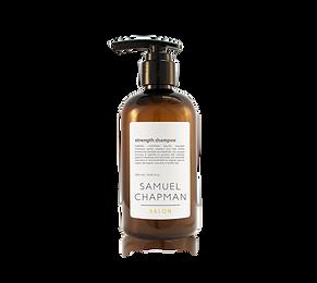 Strength sulphate free Shampoo