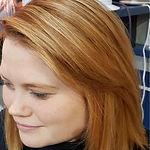 natural hair colour Brighton