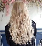 Blonde hair expert Hove