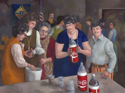 Sacramental Cola