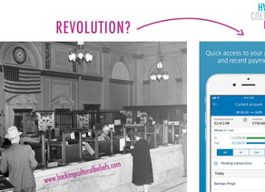 Has the Fintech revolution actually reinvented banking?