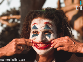 When did innovation facilitators turn into corporate entertainment clowns?