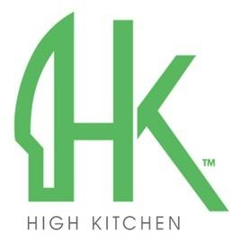 High Kitchen