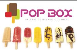Pop Box | Food Trucks PR | Gastronomia Urbana Movil | GUMPR