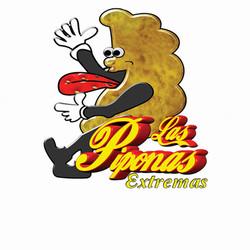 Las Piponas Extremas | Food Trucks PR | Gastronomia Urbana Movil | GUMPR