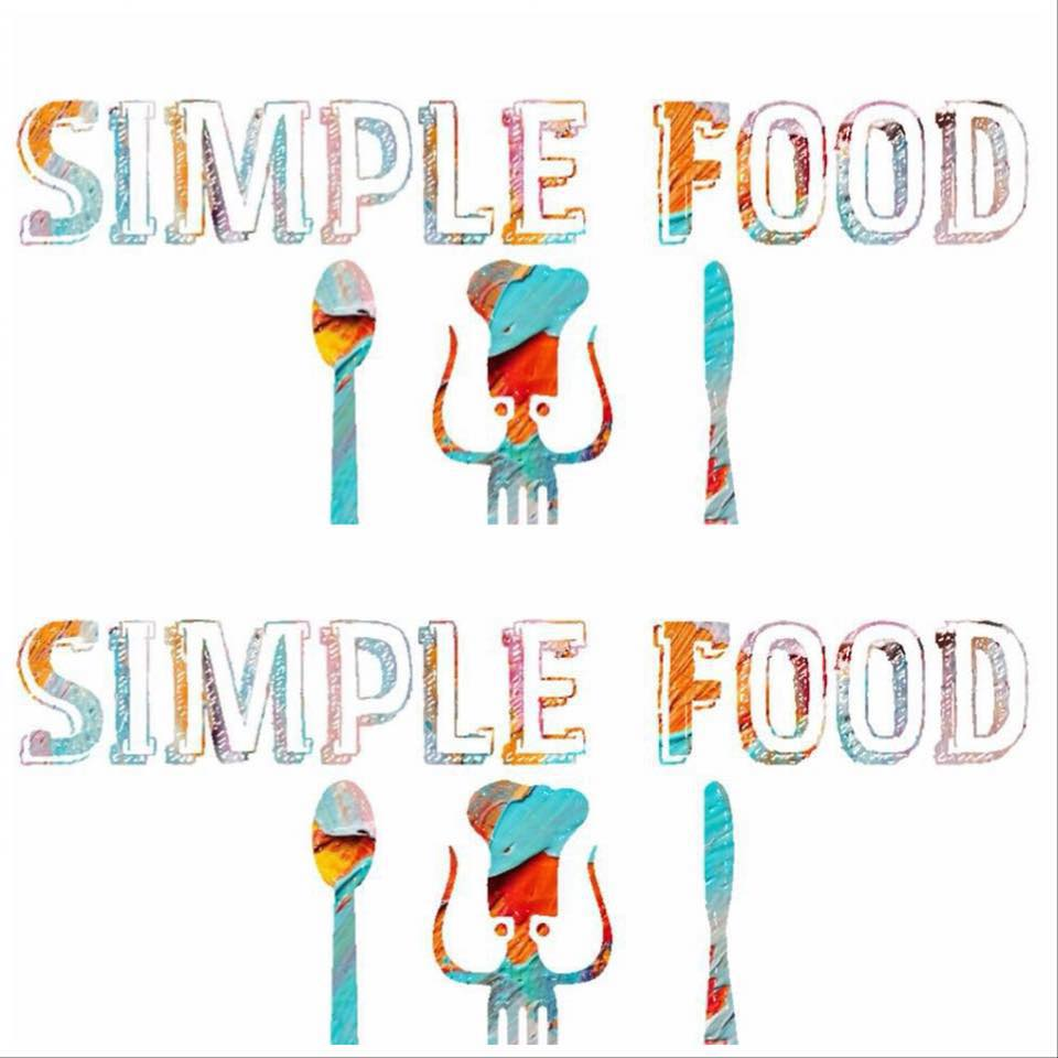 Simple Food | Food Trucks PR | Gastronomia Urbana Movil | GUMPR
