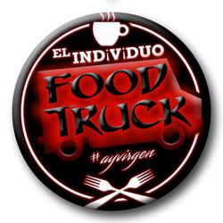 El Individuo | Food Trucks PR | Gastronomia Urbana Movil | GUMPR