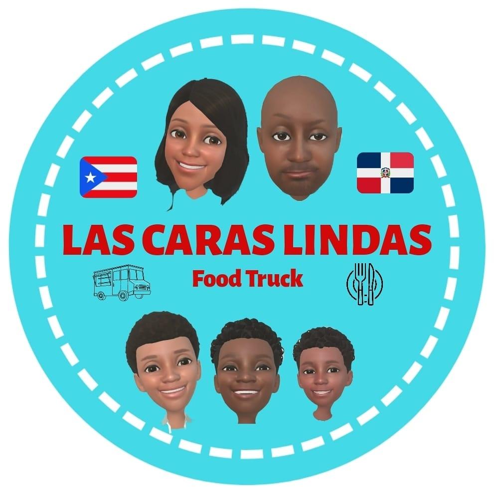Las Caras Lindas   Food Trucks PR   Gastronomia Urbana Movil   GUMPR