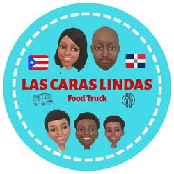 Las Caras Lindas | Food Trucks PR | Gastronomia Urbana Movil | GUMPR