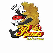 Las Piponas Logo | FoodTruckBerFest