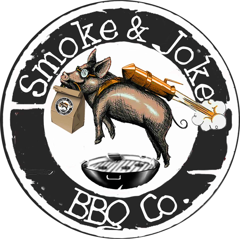 Smoke & Joke   Food Trucks PR   Gastronomia Urbana Movil   GUMPR