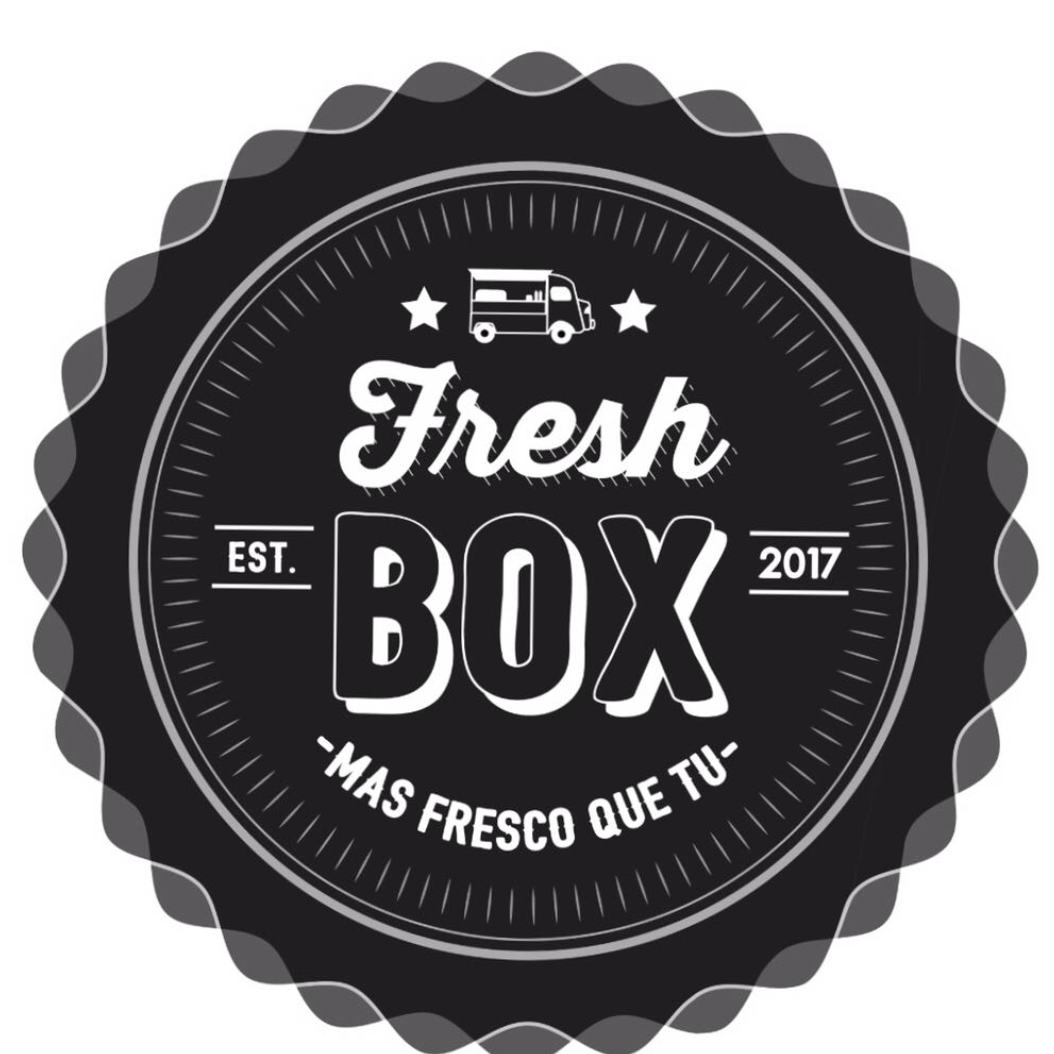 Fresh Box | Food Trucks PR | Gastronomia Urbana Movil | GUMPR