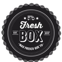 Fresh Box | Food Trucks PR | Gastronomia Urbana Movil | GUMPR