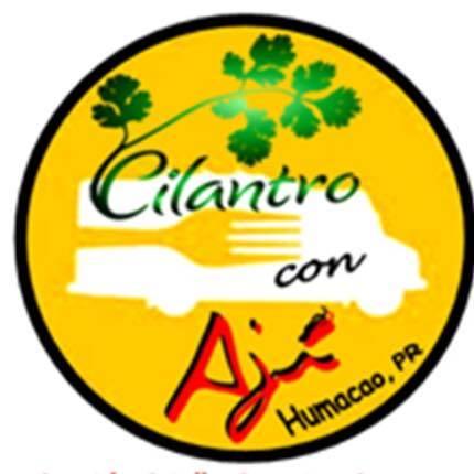 Cilantro & Ají