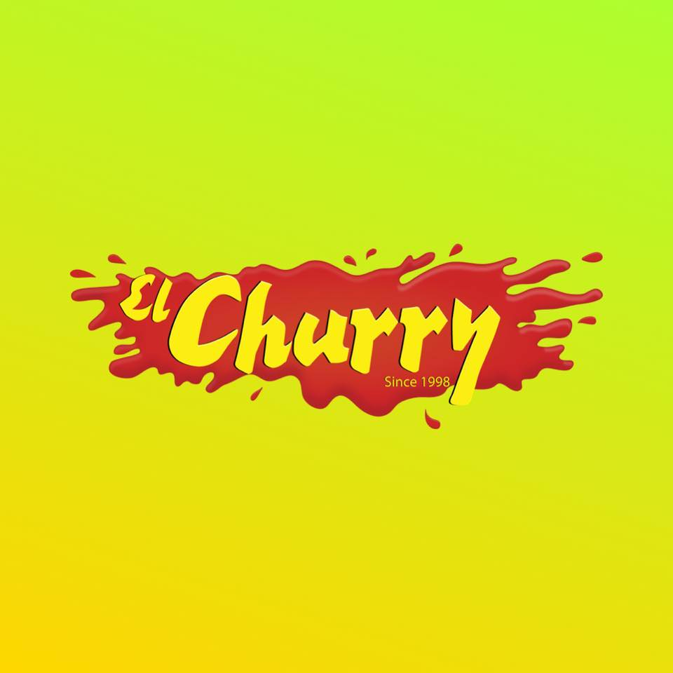 El Churry | Food Trucks PR | Gastronomia Urbana Movil | GUMPR