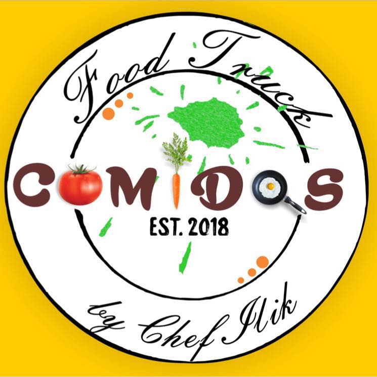 Comidas by Chef Ilik | Food Trucks PR | Gastronomia Urbana Movil | GUMPR