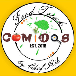 Comidas by Chef Ilik | Food Trucks PR | Gastronomia Urbana Movil | GUMPR