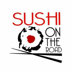 Sushi on the Road | Food Trucks PR | Gastronomia Urbana Movil | GUMPR