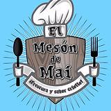 El Meson Logo | FoodTruckBerFest