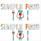 Simple Food Log | FoodTruckBerFest