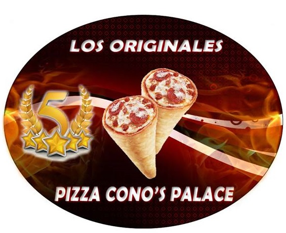 Pizza Cono's Palace