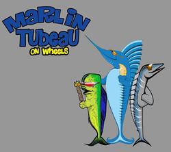 Marlin Tubeau on Wheels | Food Trucks PR | Gastronomia Urbana Movil | GUMPR
