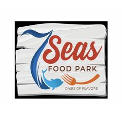7 Seas Food Park | Food Trucks PR | Gastronomia Urbana Movil